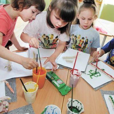 Минобразование рекомендует заменить игрушки в детсадах