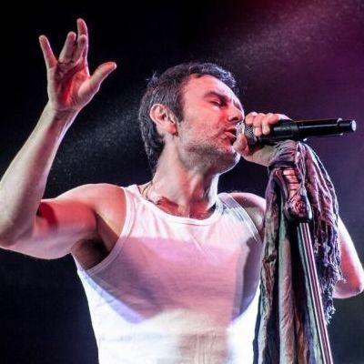«Океан Эльзы» собрал 50 тысяч слушателей на концерте в Краматорске