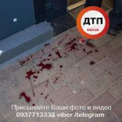 В Киеве музыкант всадил нож в парня, укравшего у него планшет