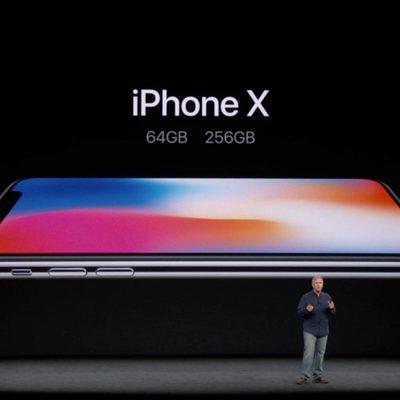 Бородатые пользователи пожаловались, что гигабастый iPhone X выдергивает им волосы