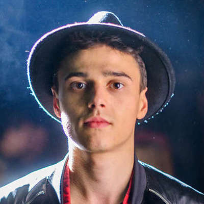 Украинец Alekseev прошел в финал Нацотбора на «Евровидение-2018» от Беларуси