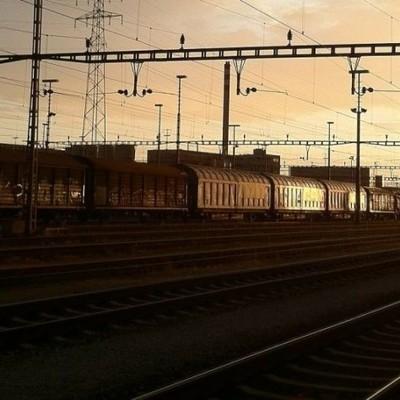 В Россию из ДНР пришел заминированный поезд