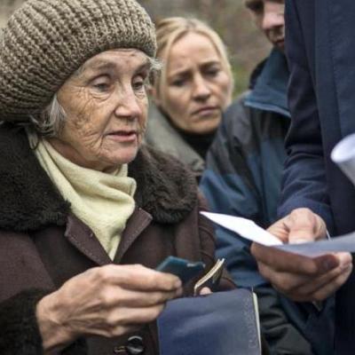 Очередная подачка: правительство анонсировало украинцам повышение пенсии