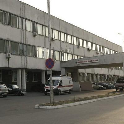 В Киеве избитый мужчина скончался на пороге больницы (фото)