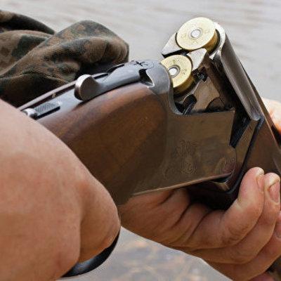 На Волыне подросток случайно застрелил друга из охотничьего ружья