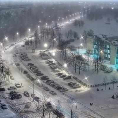 Шесть авиарейсов в Одессу отменили из-за сильного снегопада