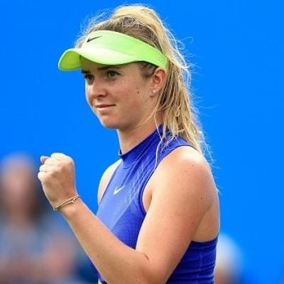 Три украинских теннисистки вышли в третий круг Australian Open