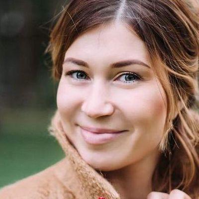 Невестка вице-премьера Зубко задумала сексуально-брутальную фотосессию