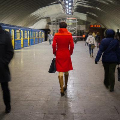 В метро Киева появится скоростной интернет