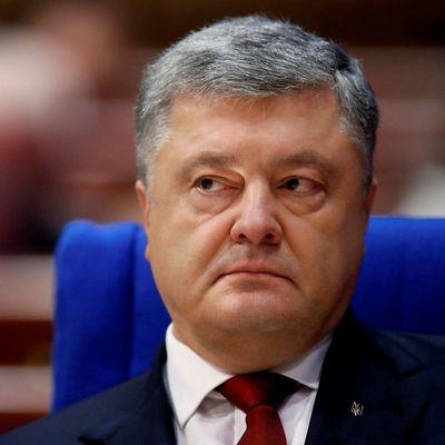 Порошенко прокомментировал принятие закона о деоккупации Донбасса