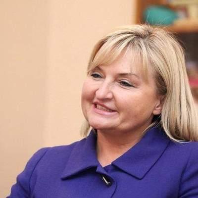 «Рукодельница ты наша»: неожиданные таланты Ирины Луценко высмеяли стебным стишком