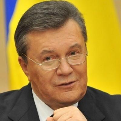 Виктор Янукович намерен вернуться в Украину