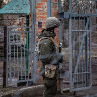 В Днепре застрелился на посту 19-летний солдат