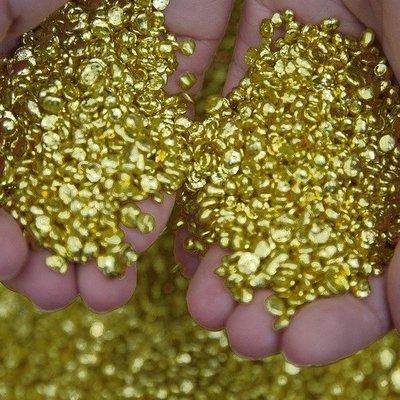 На Закарпатье нашли месторождение золота