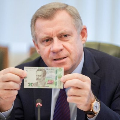 Порошенко предложил назначить главой Нацбанка Якова Смолия