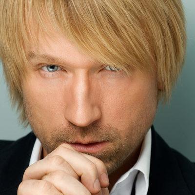 Олег Винник представил новый трек