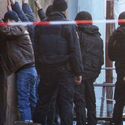 В Одессе в результате кровавой перестрелки большое количество погибших
