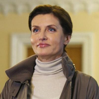 Супруга Петра Порошенко устроилась на новую работу