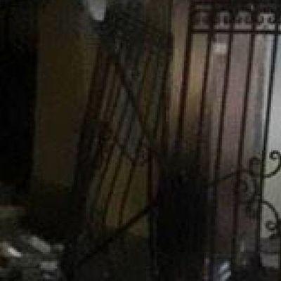 В Затоке Одесской области мужчина взорвал базу отдыха