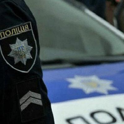 В центре Киева неизвестные избили иностранного туриста