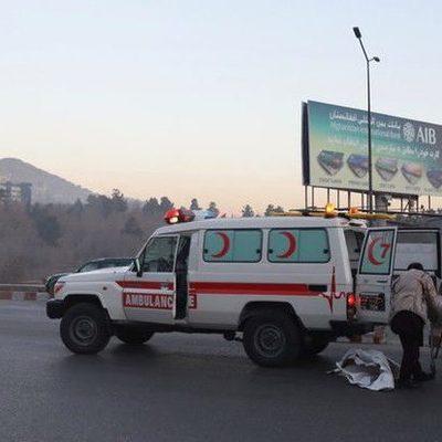 Теракт в Кабуле: погибли девять украинцев