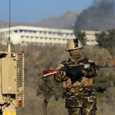 Теракт в Кабуле: Количество погибших украинцев увеличилось до 7