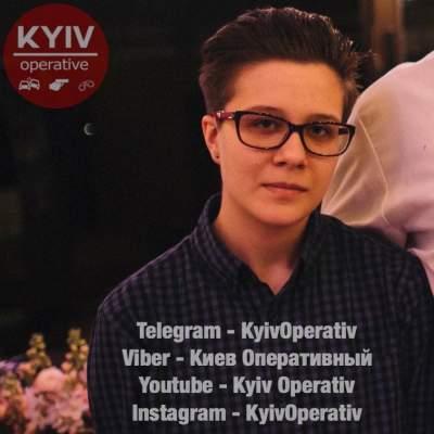 В Киеве при странных обстоятельствах пропала 19-летняя девушка