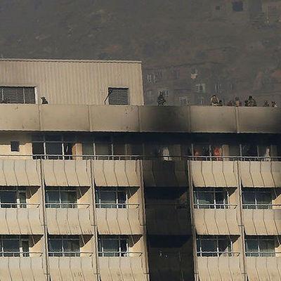 Украинцев в Кабуле расстреливали прямо в отельных номерах: кем были наши соотечественники