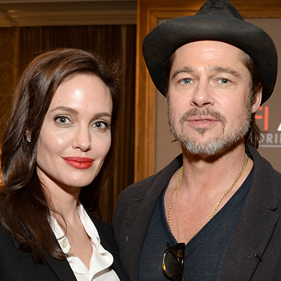 Шокирующие детали и причины развода Джоли и Питта