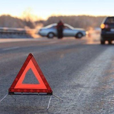 Самые опасные трассы в Украине