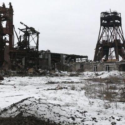 В Донетчине на шахте прогремел взрыв