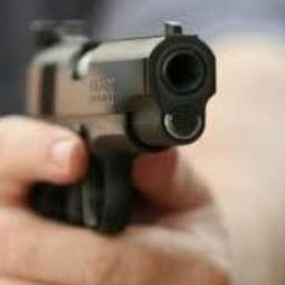 Парень расстрелял соседа, который пришел жаловаться на затопление