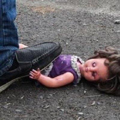 В Харькове педофил развращал внучку сожительницы