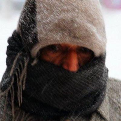 На Харьковщине от обморожения умер мужчина