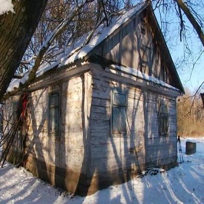 На Ровенщине две сестры замерзли в собственном доме