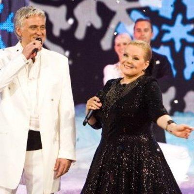 В России умерла артистка Людмила Сенчина