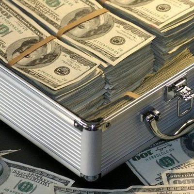 Налоговики насчитали в Киеве 35 миллионеров
