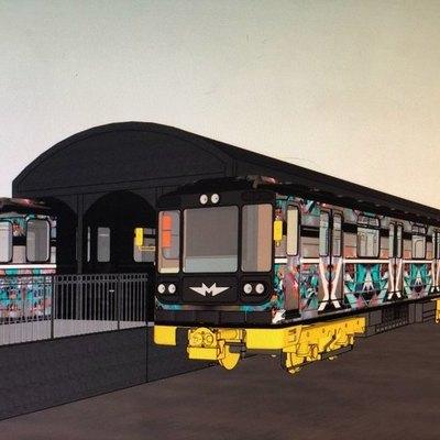 Из старых вагонов киевского метро сделают хостел