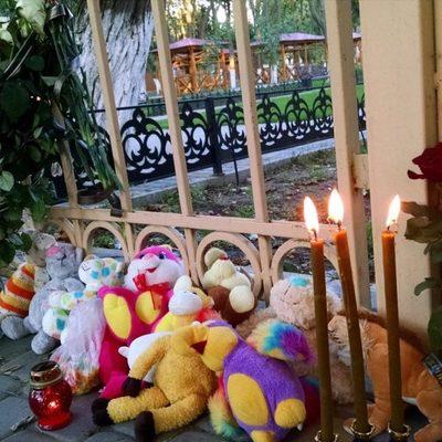 Родители девочек, погибших при пожаре в «Виктории», требуют эксгумации тел