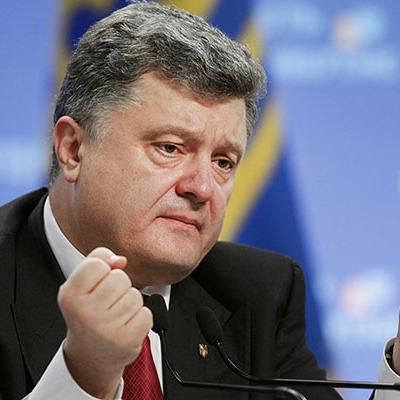 Петр Порошенко ведет в Германии непрозрачный бизнес
