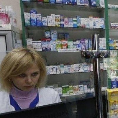 В Украине подорожают лекарства на 25%