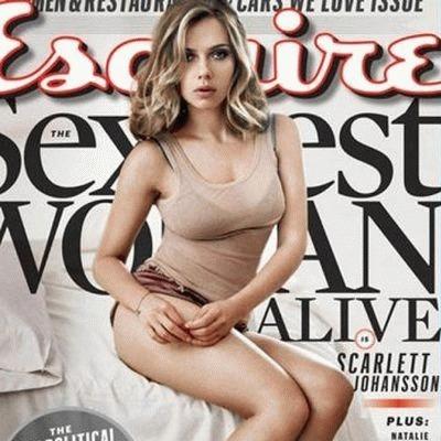 Большая разница: знаменитости на обложках журналов и в реальной жизни (фото)