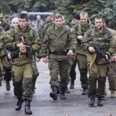 Выезд из ДНР запретили еще двум категориям людей