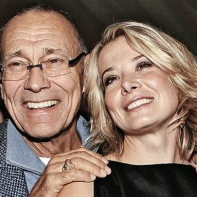 Как отцы и их дочки: знаменитости, которые женились на ровесницах своих детей