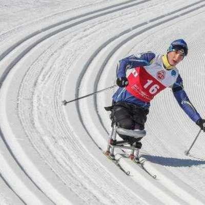 Украинские паралимпийцы завоевали 21 медаль на Кубке мира по лыжным гонкам и биатлону