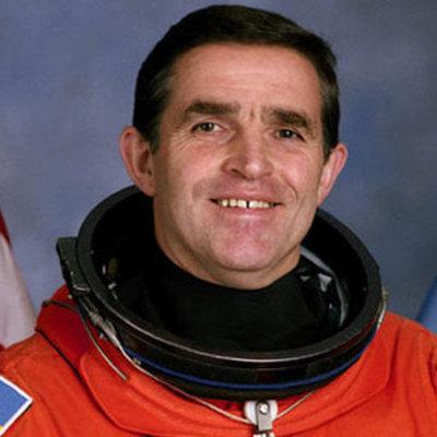 В Киеве умер первый украинский космонавт Каденюк