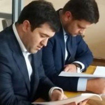 Кабмин уволил Насирова с должности главы ГФС