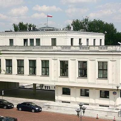 Сенат Польши принял закон о запрете «бандеровской идеологии»