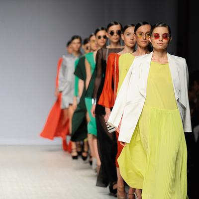В Киеве стартует Ukrainian Fashion Week FW 2018/2019: расписание