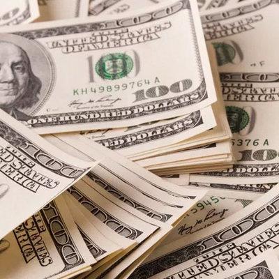 В Украину хотели незаконно ввезти крупную партию долларов